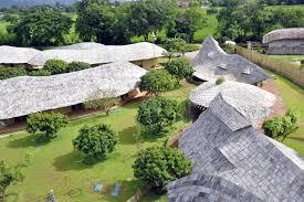 designboom green school panyaden school by 24h architecture thailand designboom