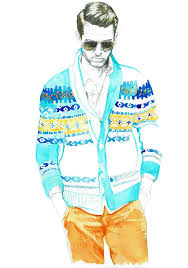 resultado de imagen para fashion illustration base man bocetos