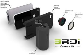 kickstarter the 3rdi kit u2013 a very cool high end camera kit for