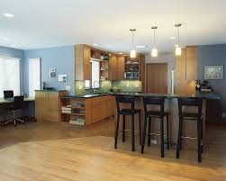 Interior Of A Home by Kitchen Remodeling Madison Wi Tds Custom Construction