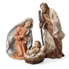 32 best reason for the season images on pinterest nativity sets