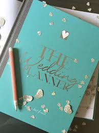 wedding planner notebook wedding planning notebook