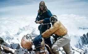 everest film zeit everest base c and annapurna circuit trek blog trekking in nepal