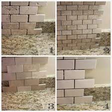 porcelain tile backsplash kitchen the great tile debate 346 living