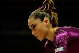 gymnastics picture hair style how to style hair for gymnastics meets