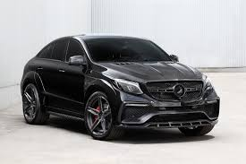 mercedes benz jeep black tuning mercedes benz gle coupe 63 s inferno topcar