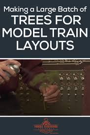 92 best model railroad tips images on pinterest model train