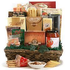 italian gift baskets dinnertime jpg