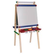 kid art easels u0026 stations walmart com