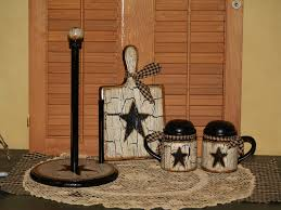 primitive star decor hobby hoes and the black crows primitives