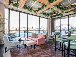 Icebergs Dining Room And Bar by Best Sydney Bars By The Water Waterfront Bars In Sydney