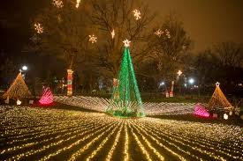 Zoo Lights Schedule by Lincoln Park Zoo Christmas Lights Christmas Lights Decoration