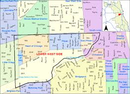 chicago map side chicago real estate lower west side homes for sale re max