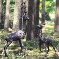 garden stag ebay
