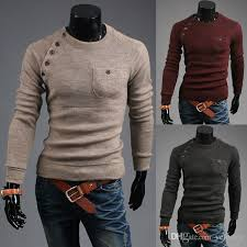 mens sweaters 2018 mens sweaters button cardigan brand clothing s knitwear