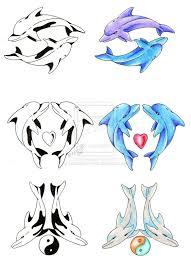 best 25 dolphins tattoo ideas on pinterest geometric tattoo