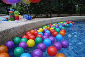 Pool Party Ideas Cool Pool Party Ideas Pool Design Ideas