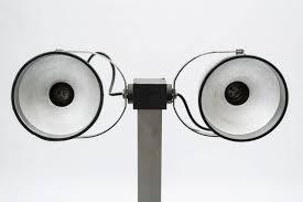 floor lamp sistema trepiù stilnovo aulenti castilglioni modernism