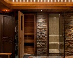 home steam room design building home steam rooms is easy with kits