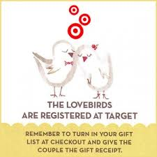 how to register for a wedding how to register for wedding gifts at target