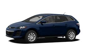2012 mazda cx 7 new car test drive