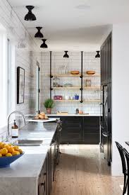 what is the best lighting for kitchens 30 small kitchen lighting ideas that blend form with