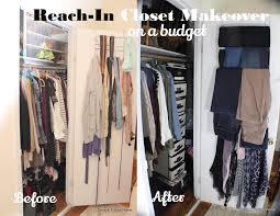 spring cleaning closet series my closet u2014 once u0026 future home