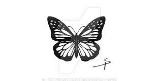 butterfly design no 3 by schildkroetemomo on deviantart