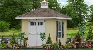 Hip Roof Images by Beautiful Hip Roof Sheds And Garages From The Amish Great Prices