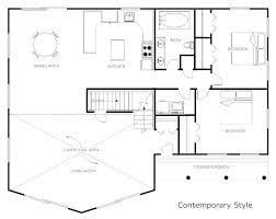 house drawing program program to draw house plans hiart