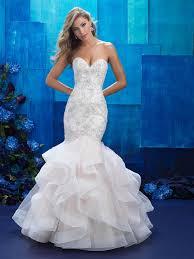 extravagance fit u0026 flare elegant bridals