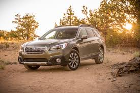 subaru legacy 2016 subaru legacy outback recalled to fix drivetrain problem