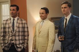 mad men dress how to dress like don draper of mad men heard on the runway wsj