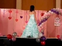 high school womanless 2016 with pics meredith putman hayden middle school beauty pageant 2 11 2012 youtube