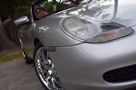Porsche Boxster 1998 - sean siravo u0027s 1998 porsche boxster
