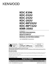Am Agement Cuisine Professionnelle Kenwood Kdc X396 Manual I Pod I Phone
