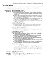 career objective sample in resume career objectives samples resume