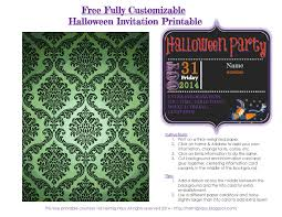 helmighaus free halloween party table labels