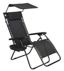 Zero Gravity Recliner Zero Gravity Recliner Lounge Chair With Canopy And Cupholder Deal