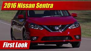 nissan sentra windshield size first look 2016 nissan sentra testdriven tv