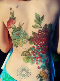 132 most beautiful lower back tattoos 2017 collection
