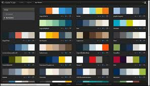 chris maxwell the color palette in web design