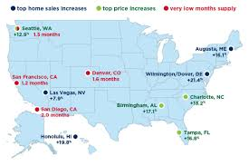 top 10 real estate markets 2017 best real estate markets 2017 best market 2017