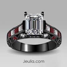 Jeulia Wedding Rings by 128 Best Jeulia Rings Images On Pinterest Rings Jewelry And