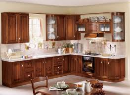 wooden kitchen furniture 7895