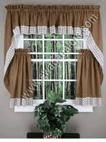 kitchen curtains tiers u0026 swags swags galore kitchen curtains
