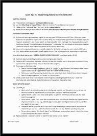Federal Resume Builder Usajobs Free Federal Resume Builder Best Business Template