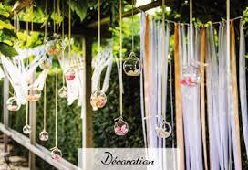 decoration de mariage pas cher decoration mariage housse chaise mariage accessoires mariees deco