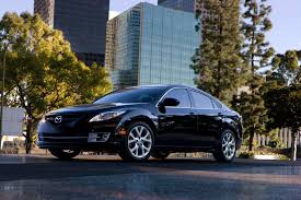 mazda 6 suv north american all new mazda6 production begins at autoalliance