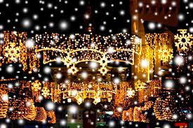 fayetteville square christmas lights don t miss fayetteville s lights of the ozarks 2017